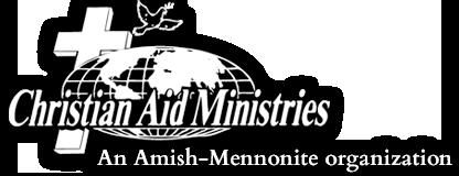 ChristianAidMinistry